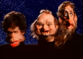 «Land of Confusion» — сингл британской рок-группы Genesis с альбома Invisible Touch (1986)