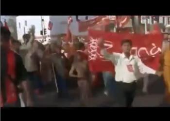 Отрывок из фильма «Крик муравьев» (2006) — о нищете и революции