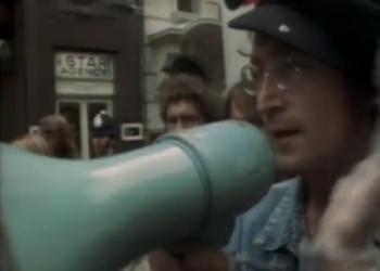 John Lennon — Working Class Hero (1970)