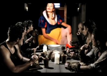 Rammstein — Sonne (2001)
