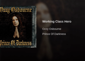 Ozzy Osbourne — Working Class Hero (2005)