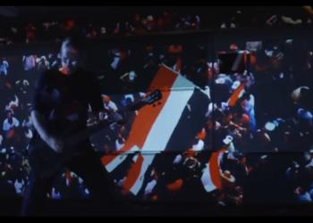 Nickelback — Edge Of A Revolution (2014)