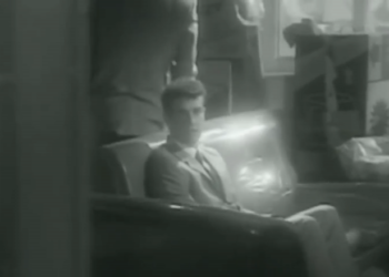 Pet Shop Boys — Suburbia (1986)