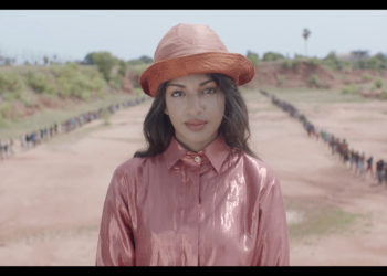 M.I.A. — Borders (2016)