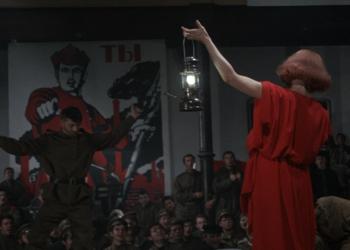 Отрывки из фильма «Айседора» (1968)
