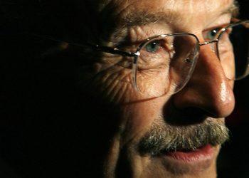 Интервью с Фолкером Шлёндорфом про его фильм «Штиль» и политику