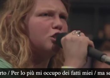 Kate Tempest — Europe is lost (2017)