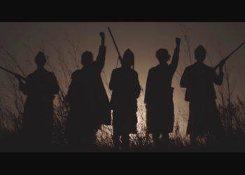 Juantxo Skalari & La Rude Band — Partisana (2017)