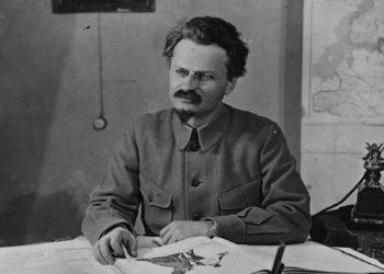 Лев Троцкий. Человек Революции