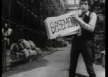 Bob Dylan — Subterranean Homesick Blues (1965)