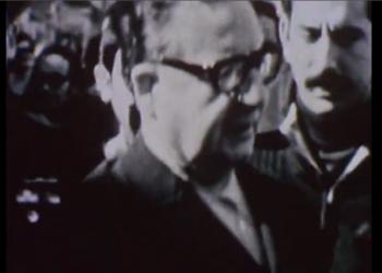 Кен Лоуч. Чили и США — Из киноальманаха 11 сентября (2002)