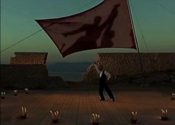 Филипп Кобер — Стихи Луи Арагона «Гимн» и «Ответ якобинцам» (на французском)