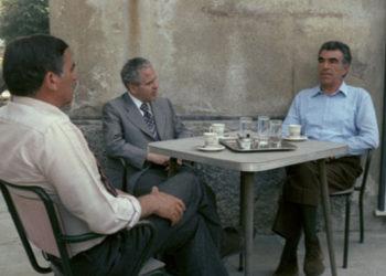 «Политика и эстетика в фильмах Штраубов» — перевод большого интервью на Cineticle
