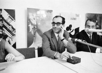 Из интервью Годара советскому режиссеру Михаилу Ромму (1971)