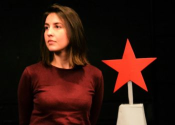 Революция, любовь, коммунизм — основные темы творчества группы «Утро в тебе»