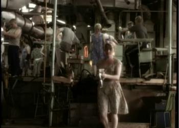 Светлана Быченко. Хрустальный мир (2007).