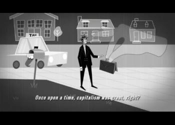 Трейлер компьютерной игры «Невидимая рука»