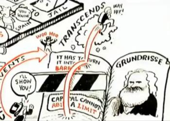 Дэвид Харви — Кризис капитализма (2013)