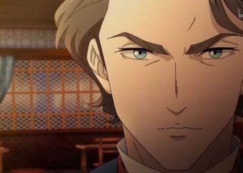 Обзор на китайское аниме «Вождь» от Антона Плоткина