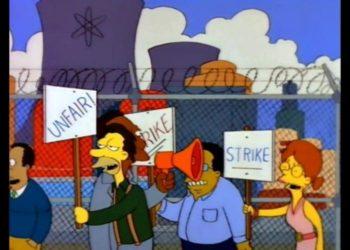 «Последняя надежда Спрингфилда» — самый левацкий эпизод Симпсонов