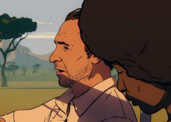 Трейлер мультфильма «Еще один день жизни» (2018) — на англ. языке