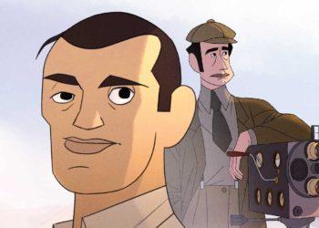 Трейлер мультфильма «Бунюэль в лабиринте черепах» (2019) — с англ. субтитрами