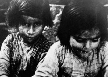 Документ: «Испания, 1936» Луиса Бунюэля (Cineticle)