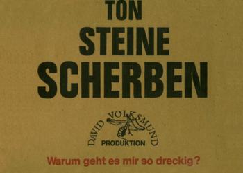 Ton Steine Scherben — Der Kampf Geht Weiter (1971)