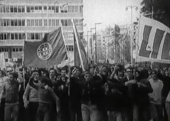 25 апреля — Авантюра во имя демократии (2000, Португалия)