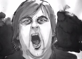 Napalm Death — Smash a Single Digit (2015)