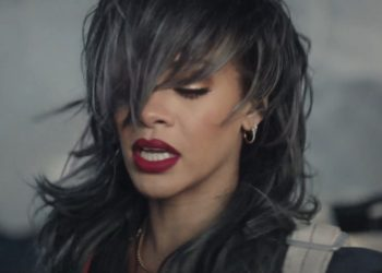 Rihanna — American Oxygen (2016)