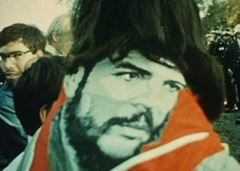 Подборка фильмов про Май-1968