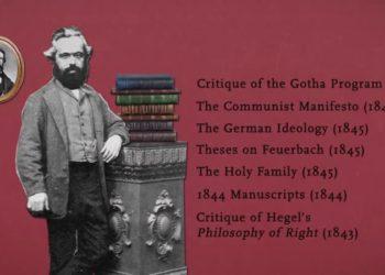 The School of Life — Ликбез по учению Карла Маркса (2018)