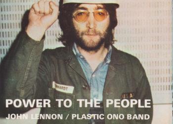 Джон Леннон — «Власть народу» (1970)