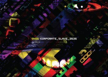 Клип готик-техно-антикапиталиста Snog — Corporate Slave (1992)