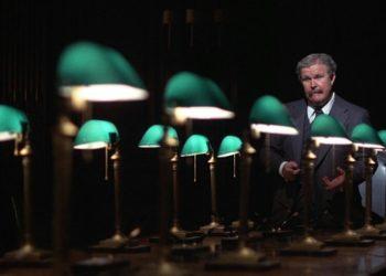 Знаменитый монолог об устройстве мира из фильма «Телесеть» (1976)