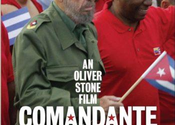 «Команданте» (2003), «В поисках Фиделя» (2004) — док. фильмы Оливера Стоуна о Фиделе Кастро