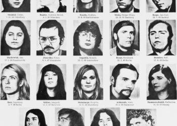 «Комплекс Баадер-Майнхоф» — драма о крупнейшей террористической группировке послевоенной Германии