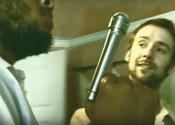 Майкл Франти — «Раскачай страну» (Rock the Nation)