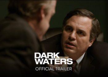 Трейлер фильма «Темные воды»