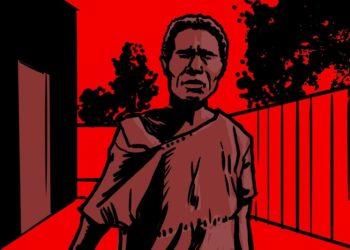 Зомби в кино. Феномен зомби как отражение глубинных страхов общества