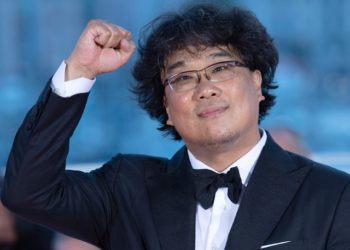 Избранные места из интервью с Пон Чжун Хо