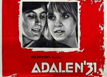 Одален 31 (Ådalen 31), 1969, реж.: Бу Видерберг