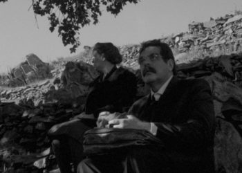 Рецензия Олега Горяинова на фильм «Нежелательные в Европе» (+ трейлер)