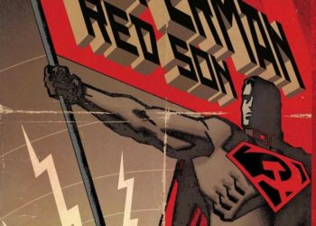 Анонс мультфильма «Красный сын» (2020)