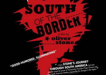 «К югу от границы» (South of the Border, реж. Оливер Стоун, 2009)