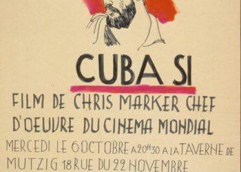 О фильме «Куба — да!» (реж. Крис Маркер, 1962)