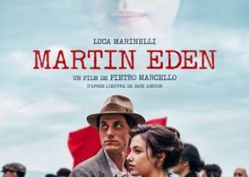 Мартин Иден (Martin Eden) — 2019, Италия