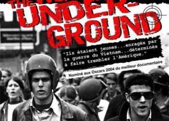 Подполье погоды (The Weather Underground) — 2002, США