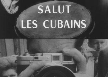 Салют, кубинцы! (Salut les Cubains) — 1971, реж. Аньес Варда